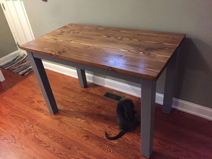 Counter Height Kitchen Table in Philadelphia PA